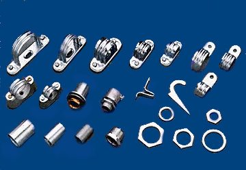Steel Pipe Clamps stainless steel india stainless steel